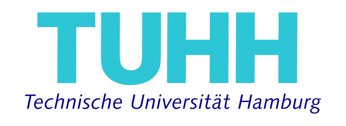 Homepage der TUHH