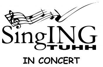 SingING in concert