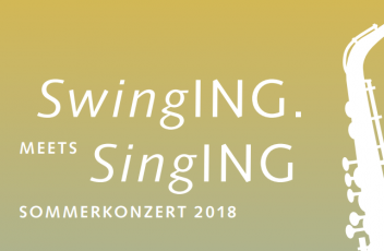 SingING meets SwingING