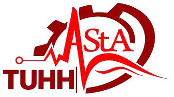 Homepage des AStA der TUHH